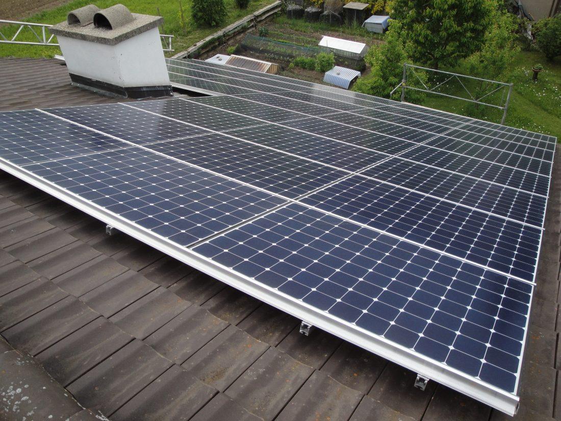 PV-Anlage EFH Arnold, Bettwiesen, Sunpower 327
