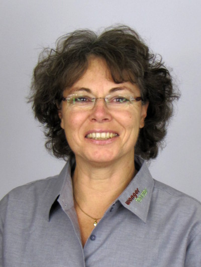 Ursula Feuz-Wenger