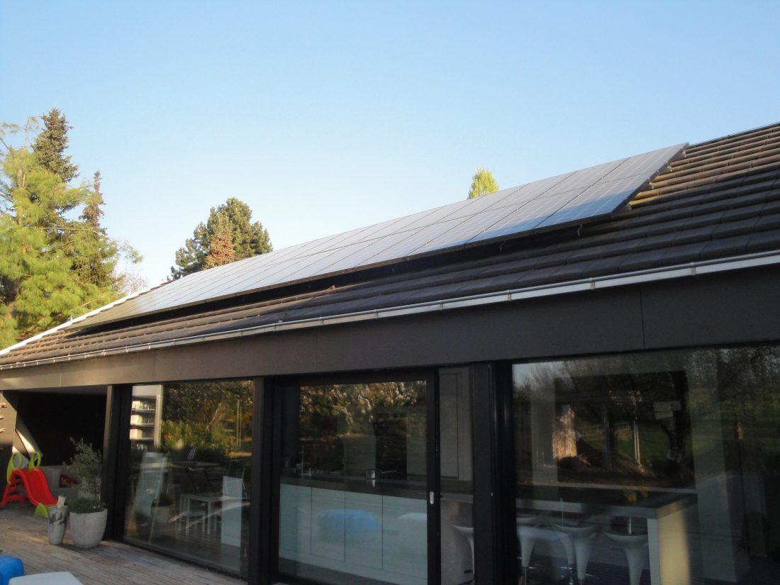 PVA, Schmidshof, St.Gallen, Toggenburg,, Solar, Speicher, Photovoltaik,  Aufdach, Indach