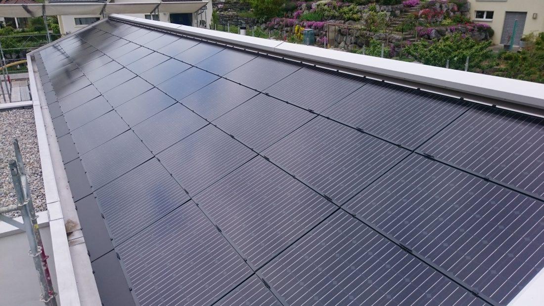 Photovoltaikanlage Indach, Aufdach, G&O sunsolutions GmbH, Gewerbepark 11, 9615 Dietfurt, Solarenergie, solarstrom, Batteriespeicher, Dachsarbierung